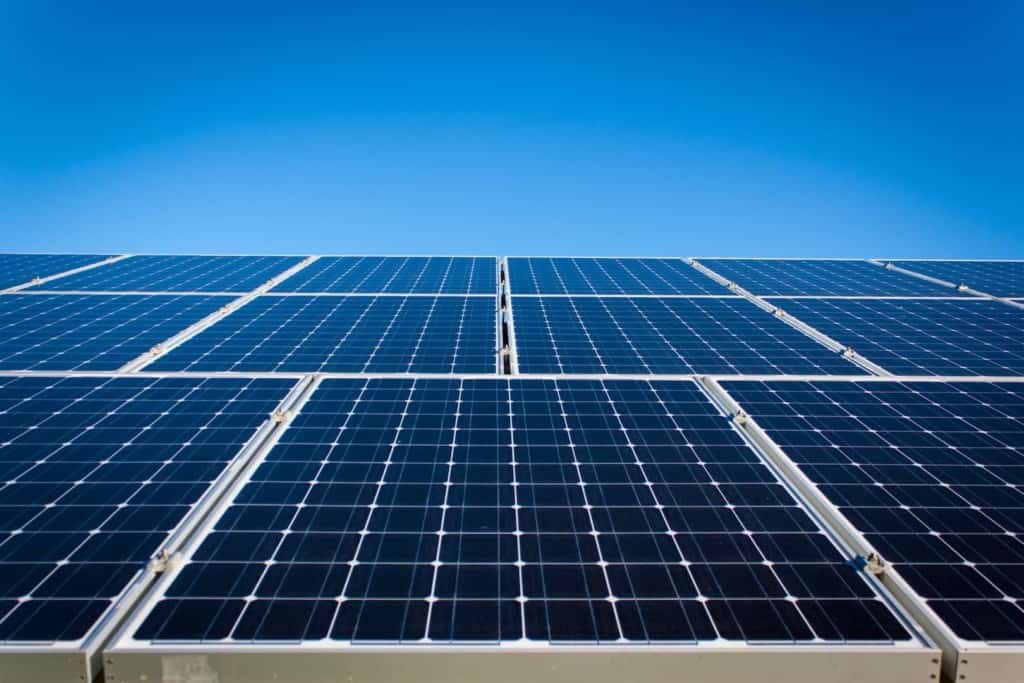 80GW of new solar PV needed to reach net zero targets