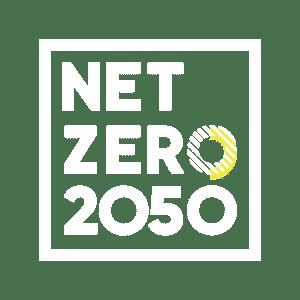 NetZero 2050 Logo - ESE Group