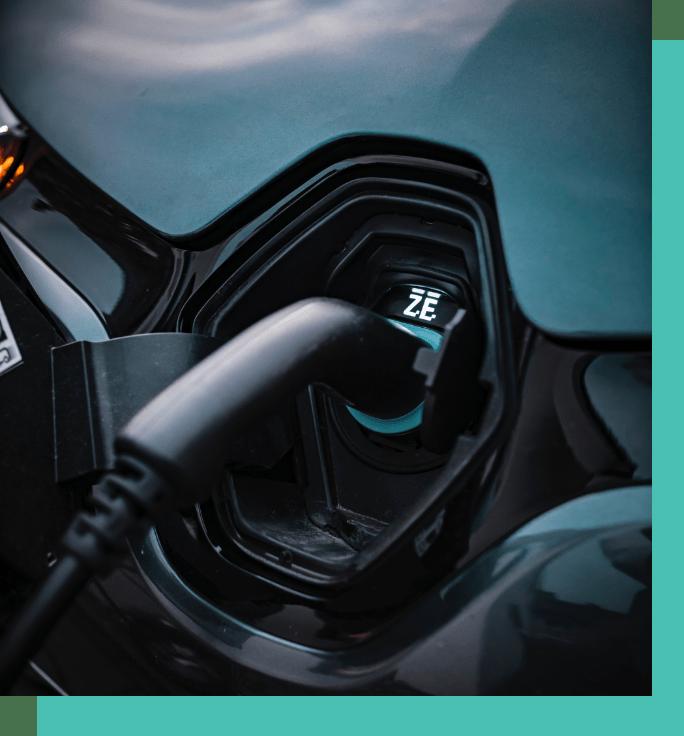 EV Charging-Renault