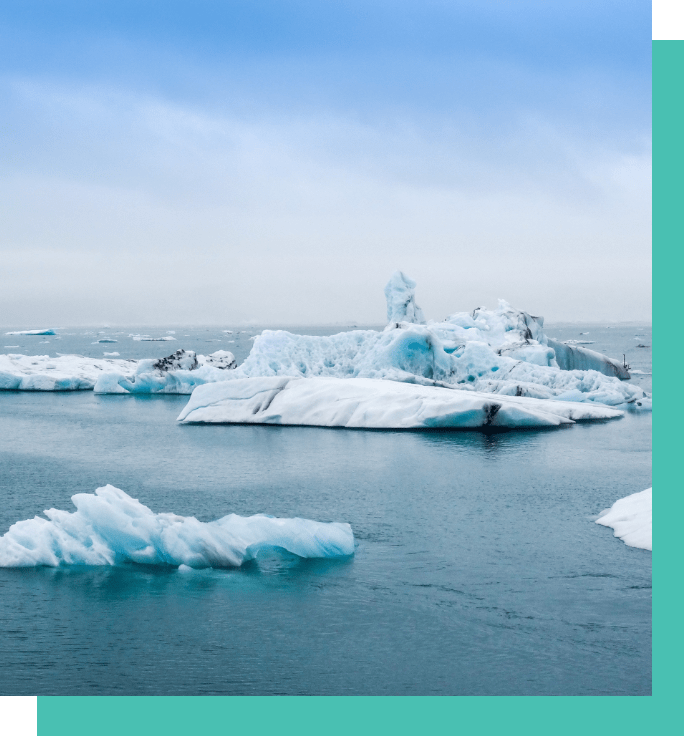 Polar Ice Caps - Climate Change