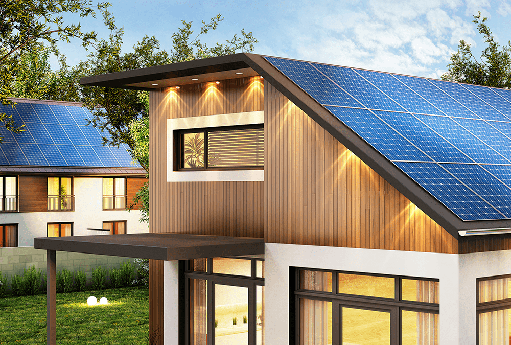 Solar Roof Top - Renewable Energy - ESE Group