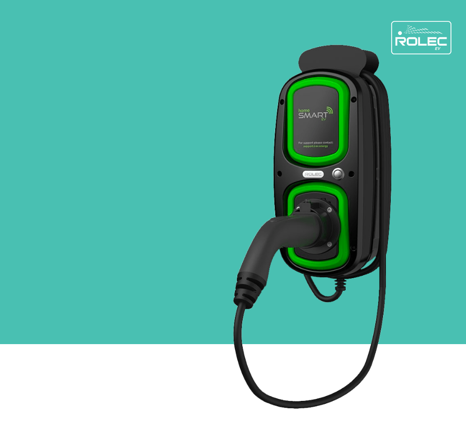 Rolec Charger