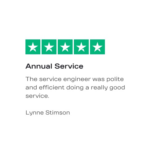 Trustpilot review – 19