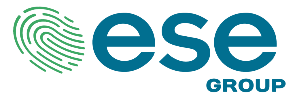 ese logo - colour