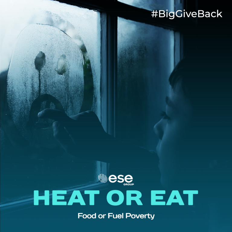 Fuel Poverty - ESE Group