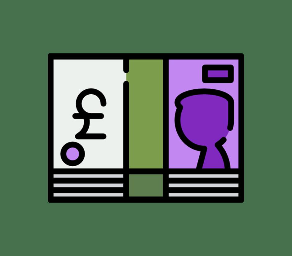 Money Icon - ESE Group