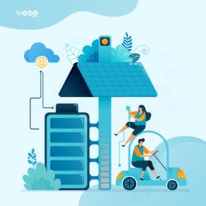 Battery Storage - Innovation - ESE Group