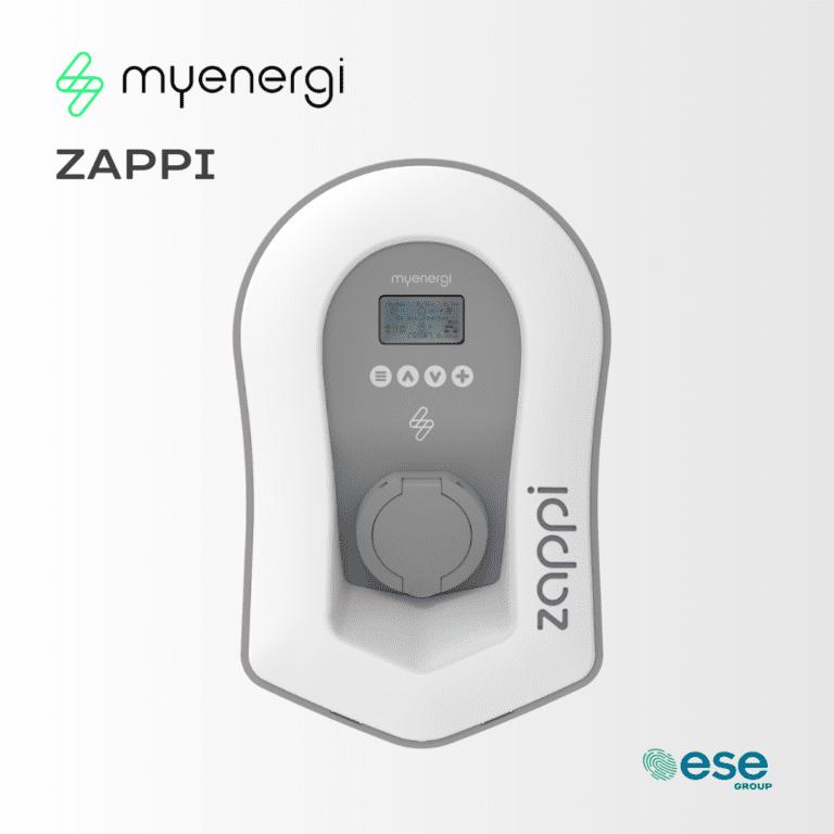 MyEnergi-Zappi-EV-Charger-ESEGroup
