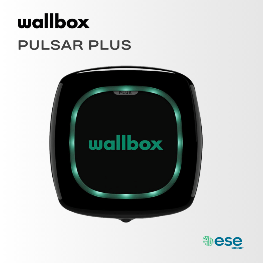 Pulsar Plus by Wallbox – ESE Review
