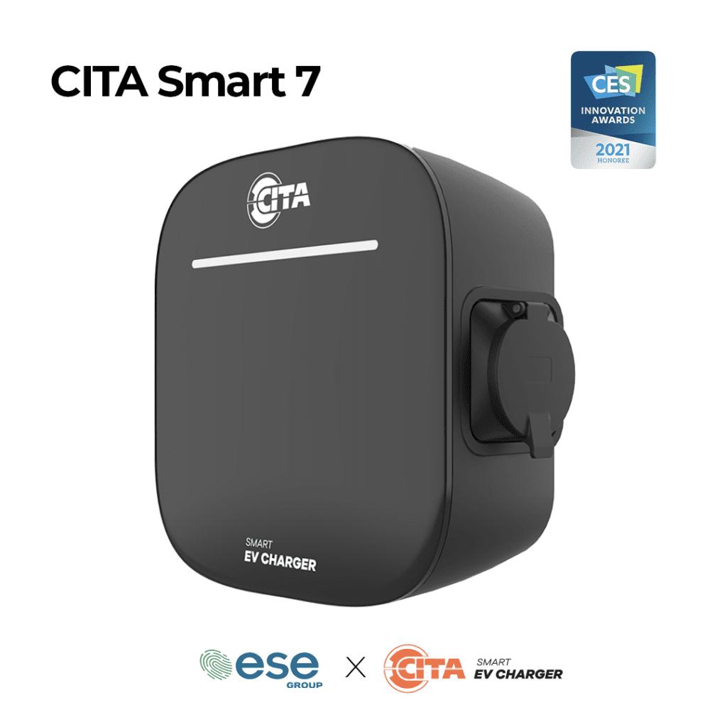 CITA Smart 7 – ESE Review